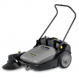 Zamiatarka KARCHER KM 70/30 C Bp Pack
