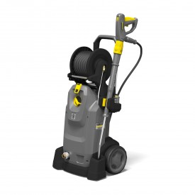 Myjka KARCHER HD 8/18-4 MX Plus